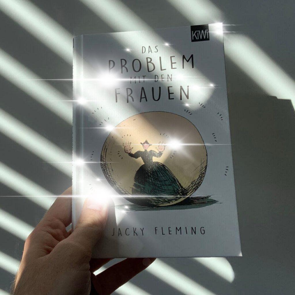 """""""Das Problem mit den Frauen"""" Cover"""